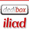 Iliad lance le serveur d�di� � 29,99� ht / mois